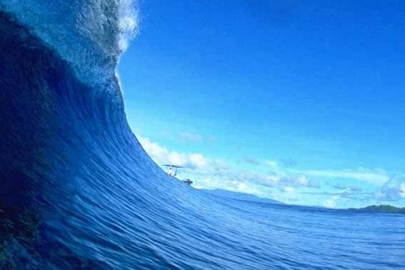 サーフィン上達のコツ